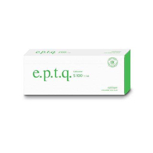 Epitique (EPTQ) 100