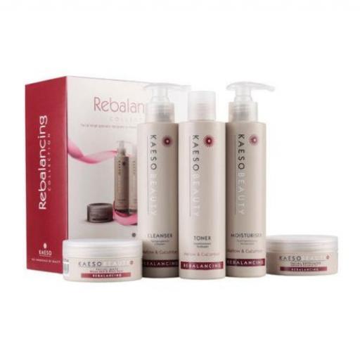 DERMABLADING Facial Treatment Set Kits