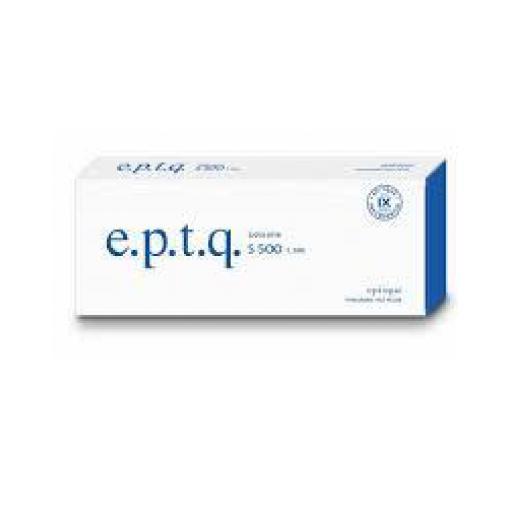 Epitique (EPTQ) 500