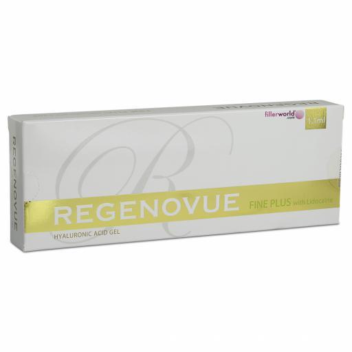 Regenovue fine plus 1.1 ml