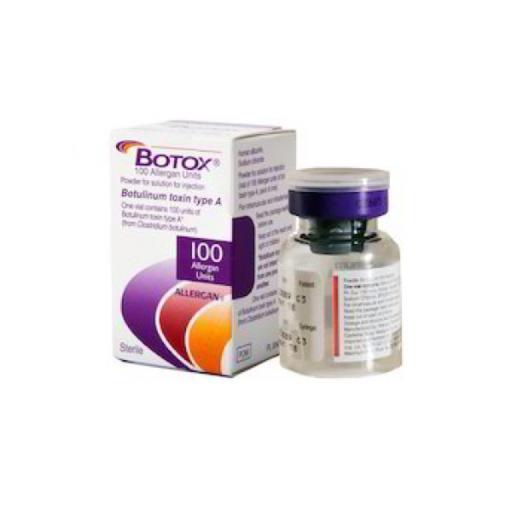 Botox 100u