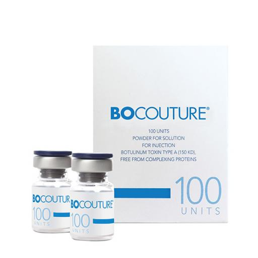Bocouture 100 Dual pack