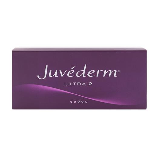 Juvederm Ultra 2